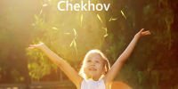 Chekhov Story Author