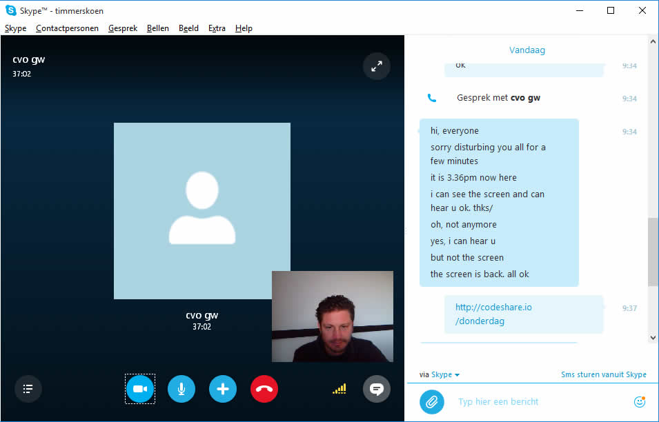 skype usage Helping organizations get the most from their skype for business deployments.
