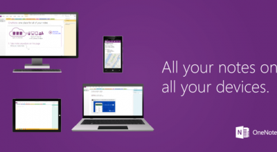 OneNote quick guide