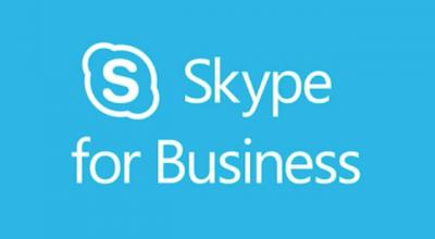 Skype for Business quick guide