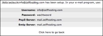 Hoe kan ik een e mailaccount aanmaken - Hoe een kleedkamer aanmaken ...